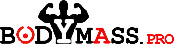 bodymass.pro - logo